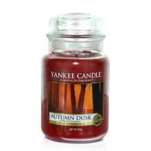 Yankee-Candle-Autumn-Dusk-słoik-duży-świeca-zapachowa-drogeria-internetowa-puderek.com.pl