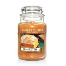 Yankee-Candle-Pumpkin-Pie-słoik-duży-świeca-zapachowa-drogeria-internetowa-puderek.com.pl