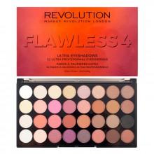 Makeup-Revolution-Flawless-4-32-Eyeshadow-Palette-paleta-32-cieni-cienie-do-powiek-drogeria-internetowa-puderek.com.pl