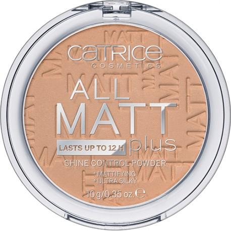 Catrice-All-Matt-Plus-długotrwały-puder-matujący-030-Warm-Beige-drogeria-internetowa-puderek.com.pl