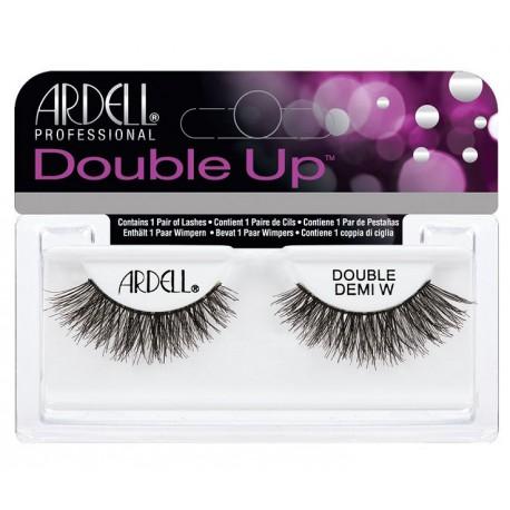 Ardell-Double-Up-Double-Demi-Wispies-Black-sztuczne-rzęsy-pełne-paski-drogeria-internetowa
