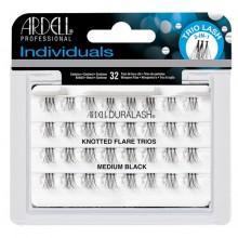 Ardell-Individuals-Trio-Lashes-Medium-kępki-sztucznych-rzęs-Black-drogeria-internetowa