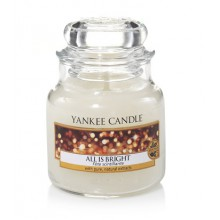 Yankee-Candle-All-Is-Bright-słoik-mały-świeca-zapachowa-drogeria-internetowa-puderek.com.pl