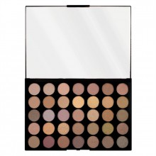 Makeup-Revolution-Pro-HD-Palette-Amplified-35-Commitment-paleta-cieni-do-powiek-drogeria-internetowa-puderek.com.pl