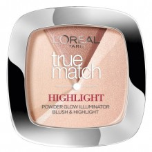 Loreal-True-Match-Highlight-2-in-1-Powder-Glow-Illuminator-202.N-Rosy-Glow-rozświetlacz-drogeria-internetowa-puderek.com.pl