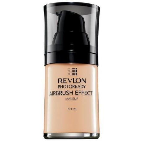 Revlon-Photoready-Airbrush-Effect-004-Nude-podkład-rozświetlający-drogeria-internetowa-puderek.com.pl