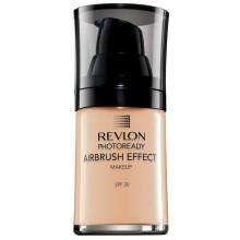Revlon-Photoready-Airbrush-Effect-008-Golden-Beige-podkład-rozświetlający-drogeria-internetowa-puderek.com.pl