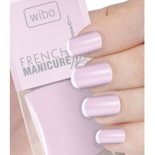 Wibo-French-Manicure-4-lakier-do-paznokci-drogeria-internetowa-puderek.com.pl
