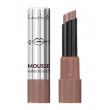 Lovely-Matte-Mousse-Matte-Lipstick-2-matowa-pomadka-do-ust-drogeria-internetowa-puderek.com.pl