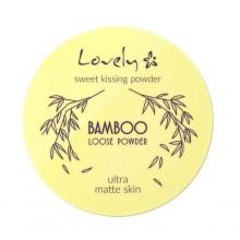 Lovely-Bamboo-Loose-Powder-matujący-puder-bambusowy-drogeria-internetowa-puderek.com.pl
