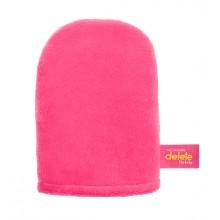 Glov-Delete-Makeup-Pink-dla-nastolatek-Rękawica-do-demakijażu-wodą-drogeria-internetowa