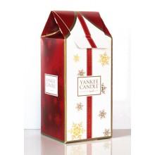 Yankee-Candle-The-Perfect-Christmastekturowe-opakowanie-na-duży-słoik-drogeria-internetowa-puderek.com.pl