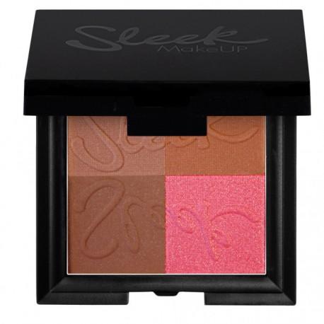 Sleek-Bronze-Block-Dark-Mozaika-brązująca