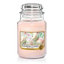 Yankee-Candle-Rainbow-Cookie-słoik-duży-świeca-zapachowa-drogeria-internetowa-puderek.com.pl