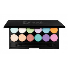 Sleek Makeup Snapshots paleta 12 cieni  I-Divine