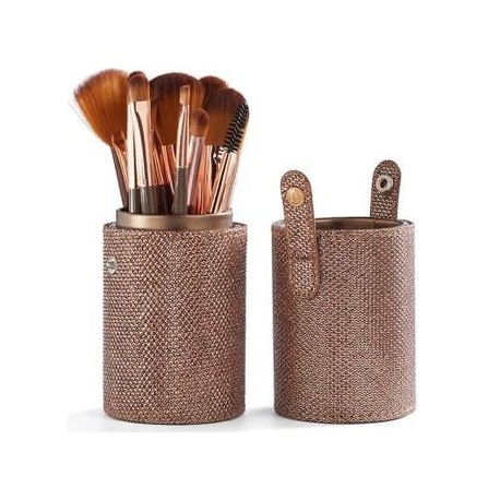 Bh-Cosmetics-Shimmerin-Bronze-Brush-Setzestaw-12-pędzli-do-makijażu-pędzle-do-makijażu-drogeria-internetowa-puderek.com.pl