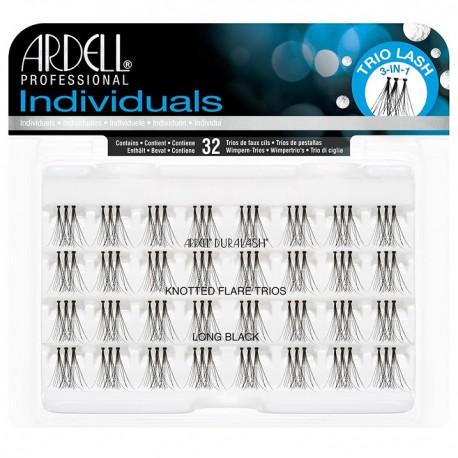 Ardell-Individuals-Trio-Lashes-Long-kępki-sztucznych-rzęs-Black-drogeria-internetowa