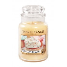 Yankee-Candle-Vanilla-Cupcake-słoik-duży-świeca-zapachowa-drogeria-internetowa-puderek.com.pl