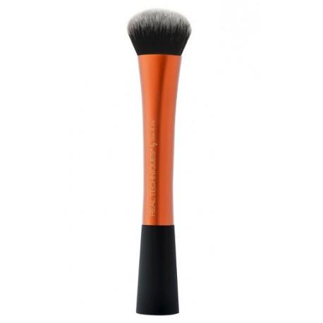 Real-Techniques-Expert-Face-Brush-wielozadaniowy-pędzel-do-twarzy-pędzle-do-makijażu-drogeria-internetowa-puderek.com.pl