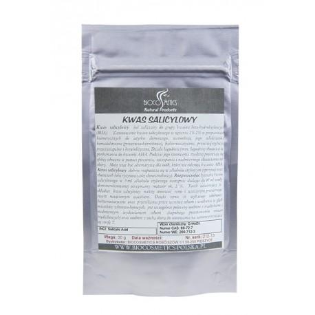 Biocosmetics kwas salicylowy 30 g