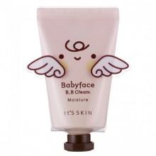 It's-Skin-Babyface-Moisture-BB-nawilżający-bb-krem-35 g-kosmetyki-koreańskie-puderek.co