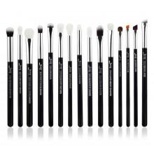 Jessup-T177-Brushes-Set-Black-Silver-zestaw-15-pędzli-do-makijażu-oczu-pędzle-do-makijażu-drogeria-internetowa-puderek.com.pl