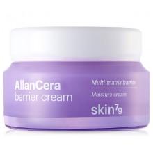 Skin79-AllanCera-Barrier-Cream-nawilżający-krem-do-twarzy-55-ml-kosmetyki-koreańskie-puderek.com.pl