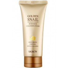 Skin79-Golden-Snail-Intensive-Cleansing-Foam-pianka-oczyszczająca-ze-śluzem-ślimaka-200-ml