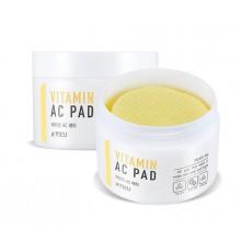 A'pieu-Vitamin-AC-Pad-witaminowe-płatki-peelingujące-35-płatków-kosmetyki-koreańskie-puderek.com.pl