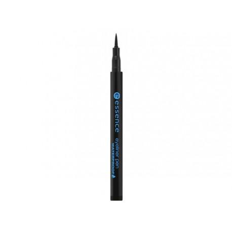 Essence-Eyeliner-Pen-Waterproof-wodoodporny-eyeliner-w-pisaku-czarny-drogeria-internetowa-puderek.com.pl