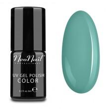 Neonail lakier hybrydowy - 5800-1 Turquoise Wave 7,2 ml