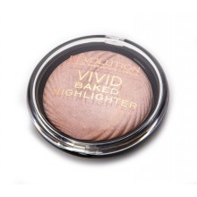Makeup Revolution Peach Lights Highlighter rozświetlacz