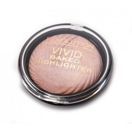 Makeup-Revolution-Peach-Lights-Highlighter-rozświetlacz-drogeria-internetowa-puderek.com.pl