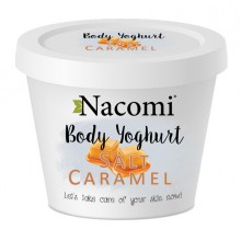 Nacomi-Body-Yoghurt-Salty-Caramel-jogurt-do-ciała-180-ml-drogeria-internetowa