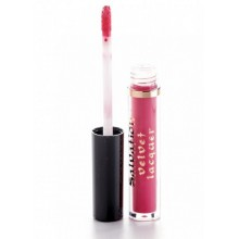 Makeup Revolution Keep Crying for You Velvet Lip Laquer matowa pomadka