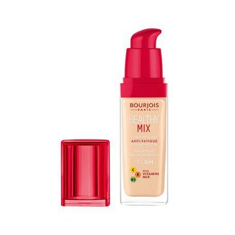 Bourjois Healthy Mix 50 Rose Ivory podkład rozświetlający