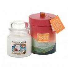 Yankee-Candle- Just-Go!-Gift-Set-Coconut-Splash-średni-słoik-świeca-zapachowa-drogeria-internetowa-puderek.com.pl