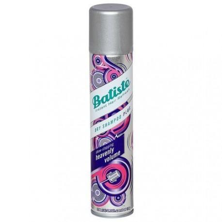 Batiste suchy szampon Heavenly Volume zwiększa objętość 200 ml