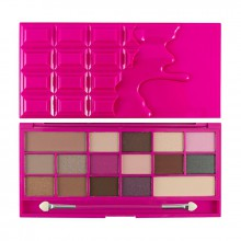 Makeup-Revolution-Chocolate-Love-paleta-cieni-cienie-do-powiek-drogeria-internetowa-puderek.com.pl
