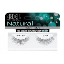 Ardell Natural Beauties Black sztuczne rzęsy pełne