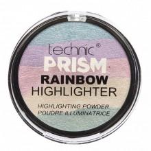 Technic-Prism-Rainbow-Highlighter-tęczowy-rozświetlacz-wielotonowy-drogeria-internetowa-puderek.com.pl