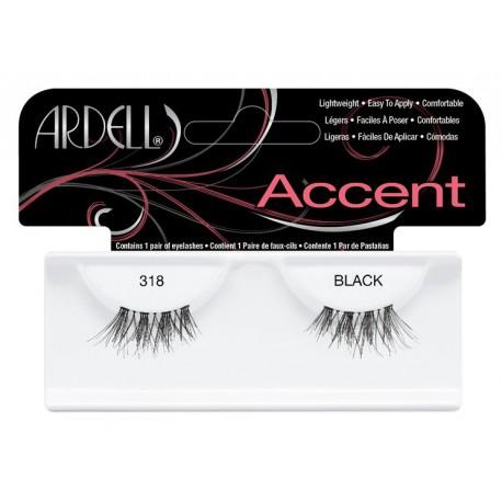 Ardell-Accent-318-Black-rzęsy-połówki