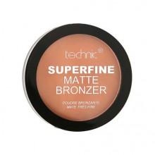 Technic-Superfine-Matte-Bronzer-Dark-matowy-bronzer-drogeria-internetowa-puderek.com.pl