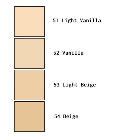 Bourjois 123 Perfect Foundation 51 Light Vanilla podkład
