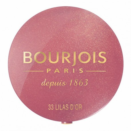 Bourjois-Blush-Pastel-33-Lilas-D'or-wypiekany-róż-drogeria-internetowa-puderek.com.pl