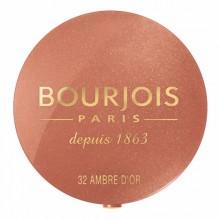 Bourjois-Blush-Pastel-32-Ambre-D'or-wypiekany-róż-drogeria-internetowa-puderek.com.pl