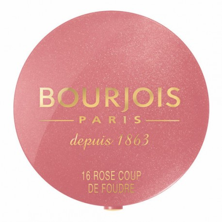 Bourjois Blush Pastel 16 Coup de Foundre wypiekany róż