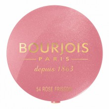 Bourjois Blush Pastel 54 Rose Frisson wypiekany róż