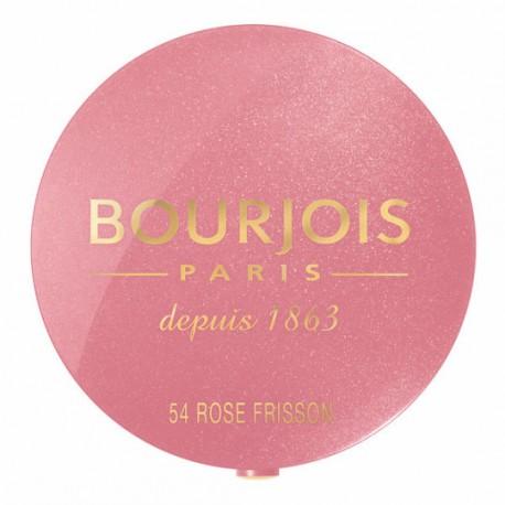 Bourjois-Blush-Pastel-54-Rose-Frisson-wypiekany-róż-drogeria-internetowa-puderek.com.pl