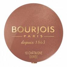 Bourjois-Blush-Pastel-10-Chataigne-Dore-wypiekany-róż-drogeria-internetowa-puderek.com.pl